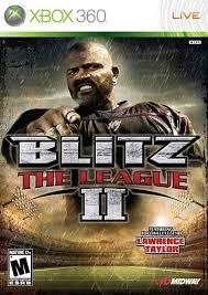 blitz the game