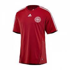 denmark football jersey