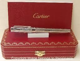 cartier pasha pen