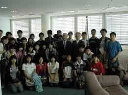 japanese junior high schools