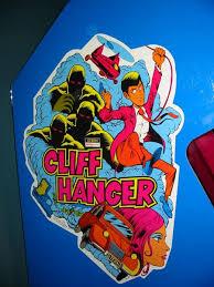 cliffhanger arcade