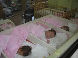 babies orphanage