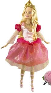 picture of barbie doll