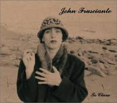 John Frusciante - Usually Just A T-Shirt: Untitled #11