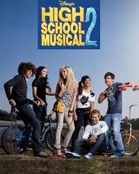 High School Musical 2 - What Time Is It? (Summertime)