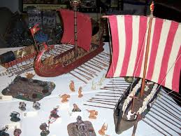 roman galley ship