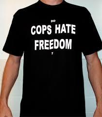 cops shirts