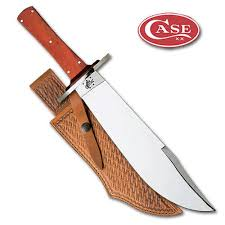 bowie knife case