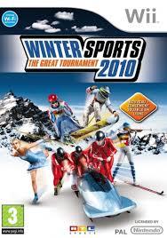 rtl winter sports 2009 wii
