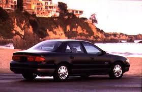 buick regal 98