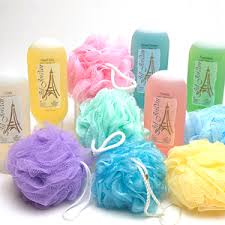 loofah picture