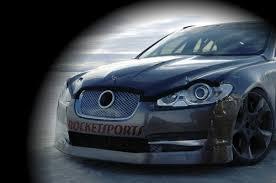 jaguar speed