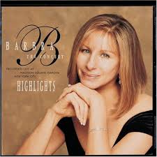 Barbra Streisand - Concert Highlights