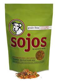 dog food brand