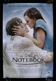 the note book movie