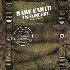 rare earth in concert