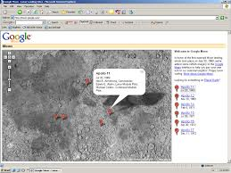 moon landing proof