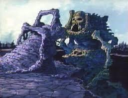 greyskull castle