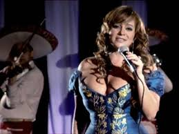 jenny rivera y su video