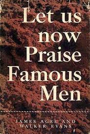 let us praise famous men