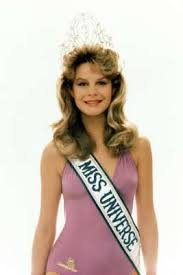 miss universo 1983