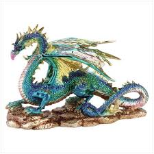 mythical dragon