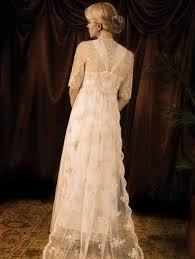 gowns vintage