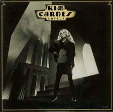 Kim Carnes - The Thrill Of The Grill