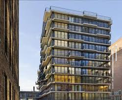 apartment building photo