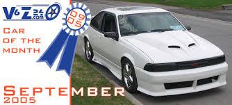 1990 cavalier z24