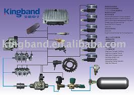 diesel engine injector
