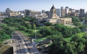 New to Winnipeg ?