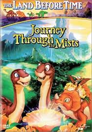 journey through the mists
