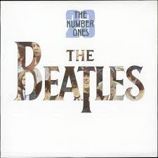 the beatles number ones