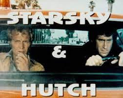 starsky and hutch tv
