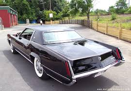 1967 eldorado