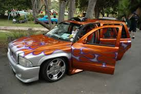images of modified cars