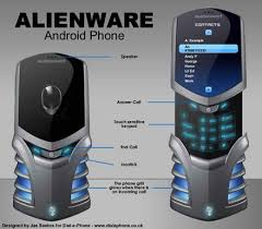 alienware pc cases