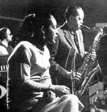 lester young billie holiday