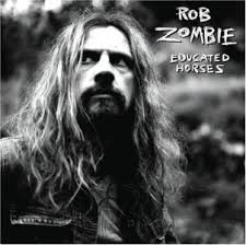 rob zombie cover