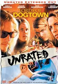 lords of dogtown unrated