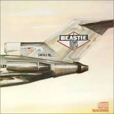 Beastie Boys - The New Style