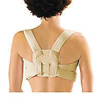 posture corrective braces