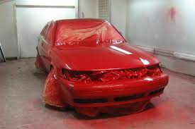 car painting colors