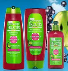 garnier fructis hair dye colors