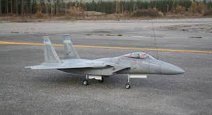 rc air craft