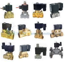 2 way control valve