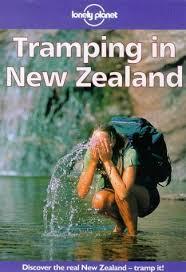 new zealand tramping