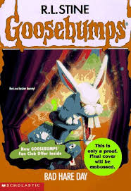 goosebumps bad hare day
