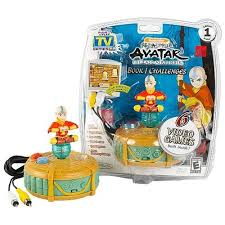 avatar game to play